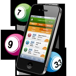 Spela bingo på mobilen