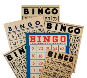 bingo har utvecklats mycket under åren